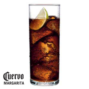 Jose Cuervo Black Cola Drink Recipe