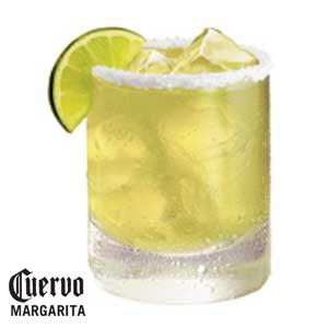 Cuervo Perfect Margarita Recipe | MyRecipes