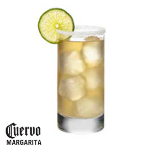 Jose Cuervo Mexican Paloma Drink Recipe