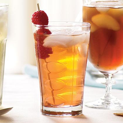Raspberry-Chambord Syrup