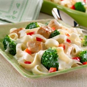 Knorr Rice & Pasta Sides Alfredo Brocoli Recipe