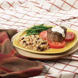 Knorr Rice & Pasta Sides Beef Cajun with Creme Sauce Recipe