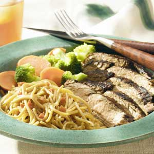 Knorr Rice & Pasta Rice Oriental Steak Recipe