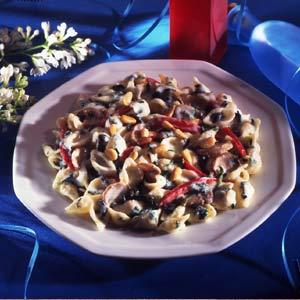 Knorr Rice & Pasta Pasta Florentine Recipe