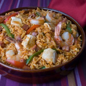 Knorr Rice & Pasta Sides Cajon Lamb Recipe