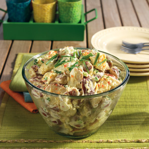 Wish Bone Creamy Red Potato Salad Recipes
