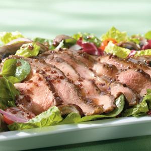 Wish Bone Grilled Flank Steak Recipes