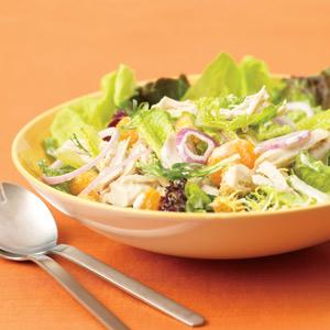 Wish Bone Mandarin Chicken Salad Recipes
