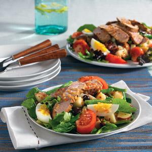 Wish Bone Tuna Nicoise Salad Recipes