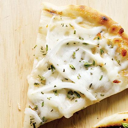 Bianca Pizza Recipe