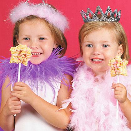<p>Fairy Princess Wands</p>