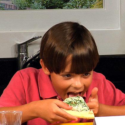 Kids' Dinner Solutions