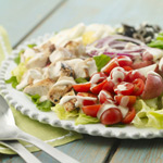 Wish Bone Chicken Nicoise Recipes