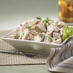 Wish Bone Chunky Chicken Salad Recipes Recipe