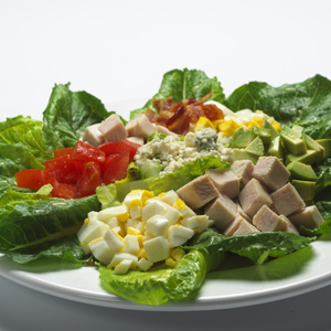 Wish Bone Composed Cobb Salad Recipes Recipe