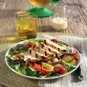 Wish Bone Gr Chix Vegetable Salad Recipes