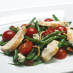 Wish Bone Green Bean Chicken Balsamic Recipes