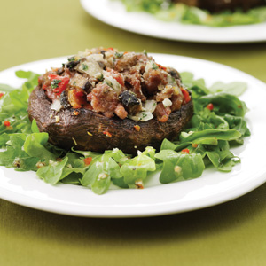 Wish Bone Italian Stuffed Portobello Recipes