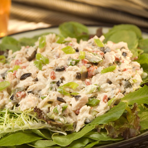 Wish Bone Mediterranean Tuna Recipes