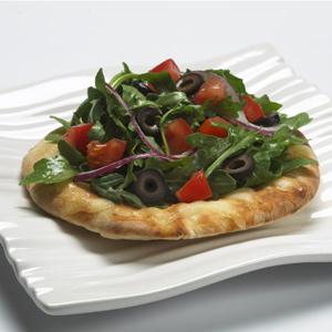 Wish Bone Mini Salad Pizzas Recipes