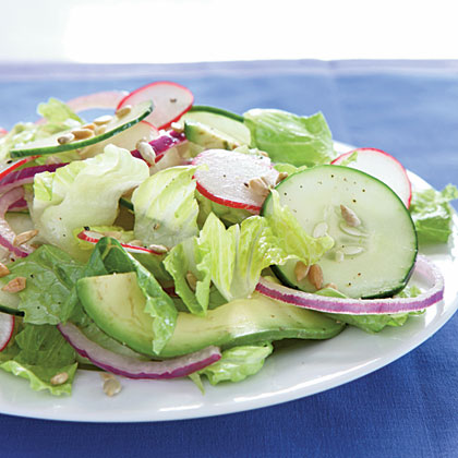 Darlene's Healthy Salad Recipe