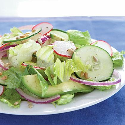Darlene's Healthy Salad