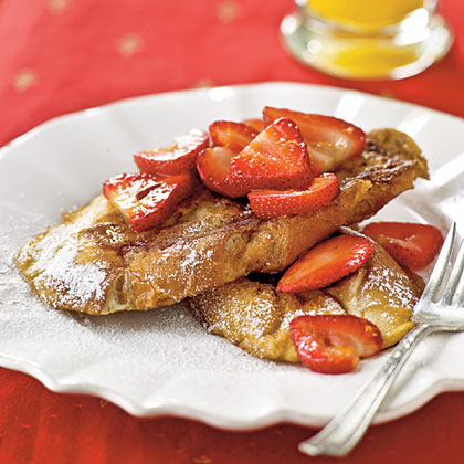 Pain Perdu Recipe - 0 | MyRecipes