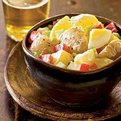 All-American Potato SaladRecipe