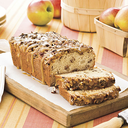 Apple loaf recipes easy