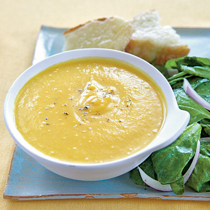 Swiss cheese soup recipes