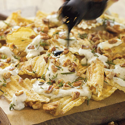 Blue Chip Nachos Recipe