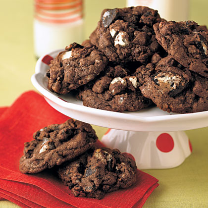 Chunky Chocolate Gobs Recipe