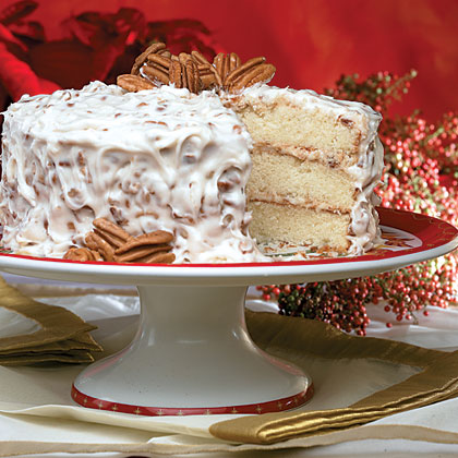 Butter-Pecan Frosting
