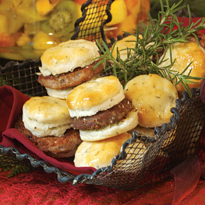 Good food recipes » Fresh ground pork sausage recipe