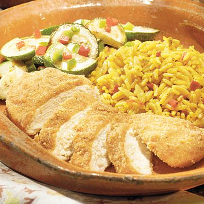 Hellmann's Mayonnaise Tender Baked Cajun Chicken Recipe