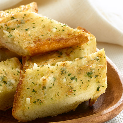 Hellmann's Mayonnaise Parmesan French Bread Recipe