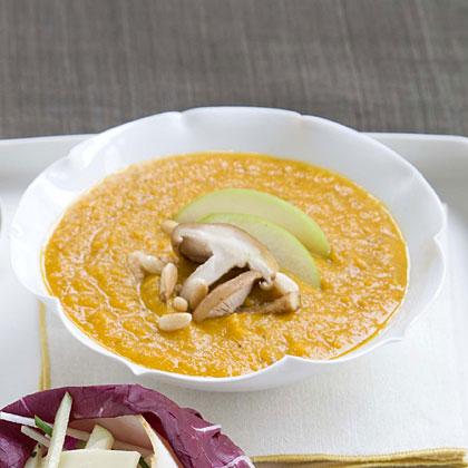 winter-squash-soup Recipe