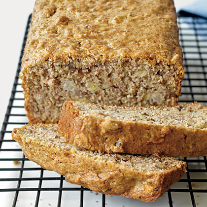 Eileen's Best Banana Bread