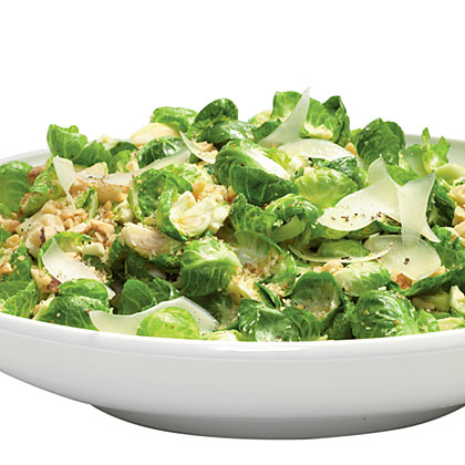 brussels sprout salad comments brussels sprout salad with photo by ...