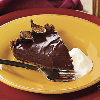 Rich Chocolate TartRecipe