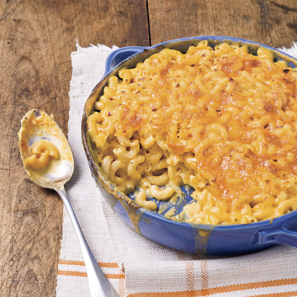 Southern Food About Macaroni And Cheese Recipe