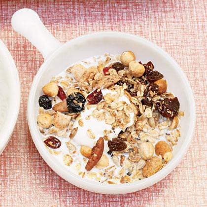 fruit-nut-granola