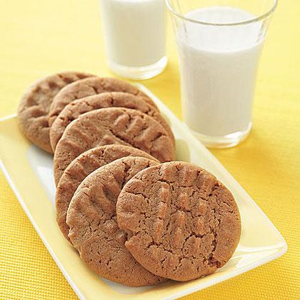Ultimate Peanut Butter Cookies Recipe