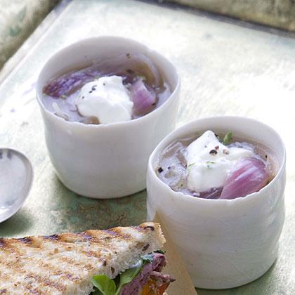 red-onion-soup Recipe