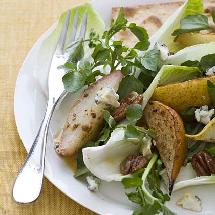 fruit-nut-salad Recipe