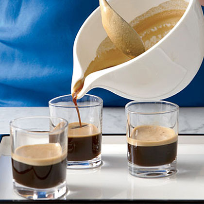 Café CubanoRecipe