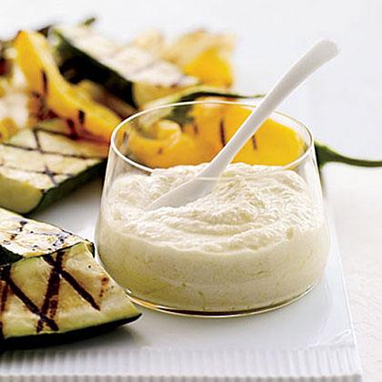 Creamy Feta Vinaigrette