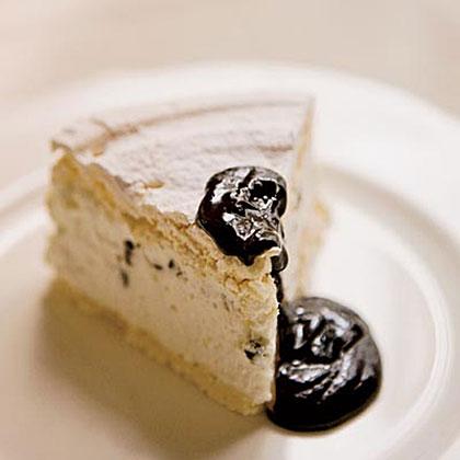 Frozen Chocolate-Chip MeringataRecipe