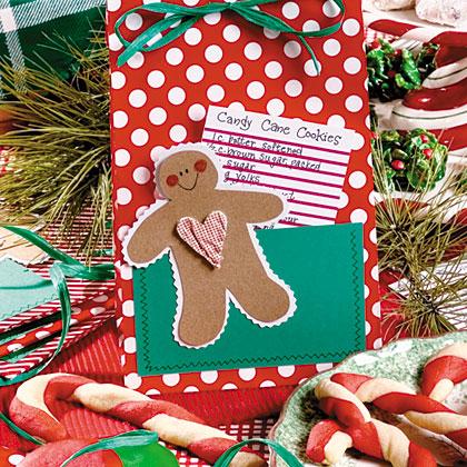 Candy Cane Cookies Recipe Myrecipes