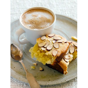 Almond Board Orange-Almond Bostock Recipes